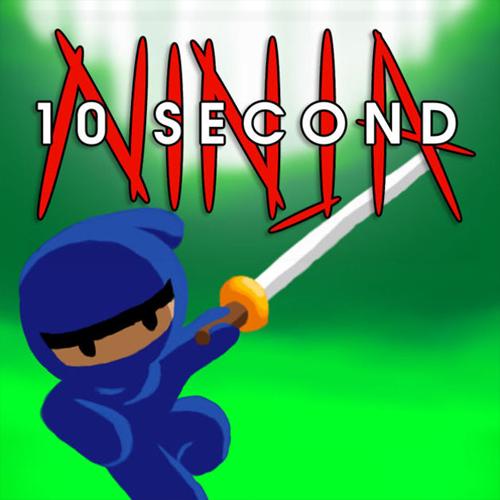Comprar 10 Second Ninja CD Key Comparar Precios