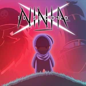 Comprar 10 Second Ninja X CD Key Comparar Precios