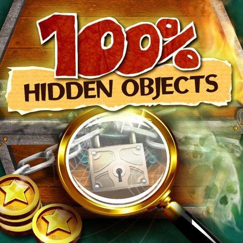 Comprar 100% Hidden Objects 2 CD Key Comparar Precios