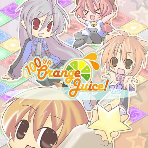 Comprar 100% Orange Juice CD Key Comparar Precios
