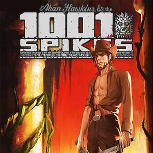 Comprar 1001 Spikes CD Key Comparar Precios