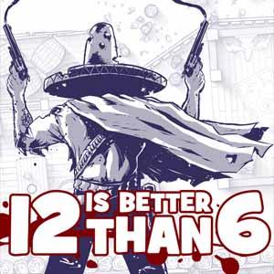 Comprar 12 is Better Than 6 CD Key Comparar Precios