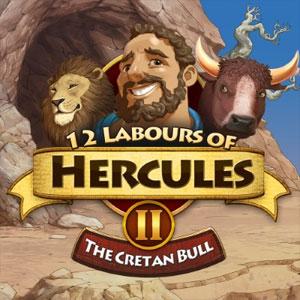 Comprar 12 Labours of Hercules 2 The Cretan Bull Nintendo Switch Barato comparar precios