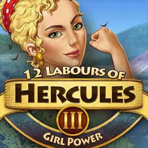 Comprar 12 Labours of Hercules 3 Girl Power CD Key Comparar Precios
