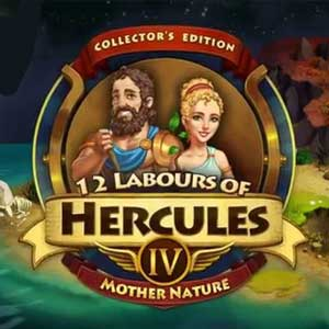 Comprar 12 Labours of Hercules 4 Mother Nature CD Key Comparar Precios