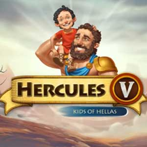Comprar 12 Labours of Hercules 5 Kids of Hellas CD Key Comparar Precios