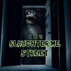 Comprar 123 Slaughter Me Street CD Key Comparar Precios