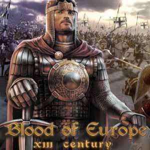 Comprar 13 Century Blood of Europe CD Key Comparar Precios