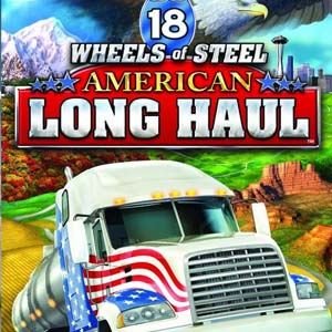 Comprar 18 Wheels of Steel American Long Haul CD Key Comparar Precios