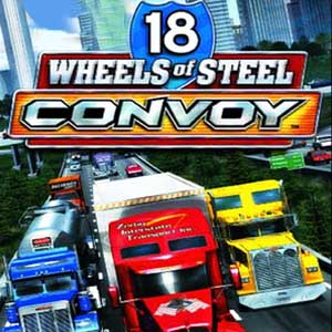 Comprar 18 Wheels of Steel Convoy CD Key Comparar Precios