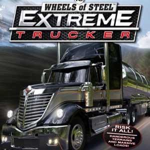 Comprar 18 Wheels of Steel Extreme Trucker CD Key Comparar Precios