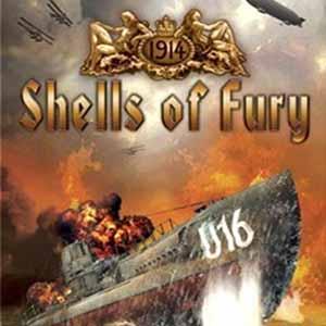 Comprar 1914 Shells of Fury CD Key Comparar Precios