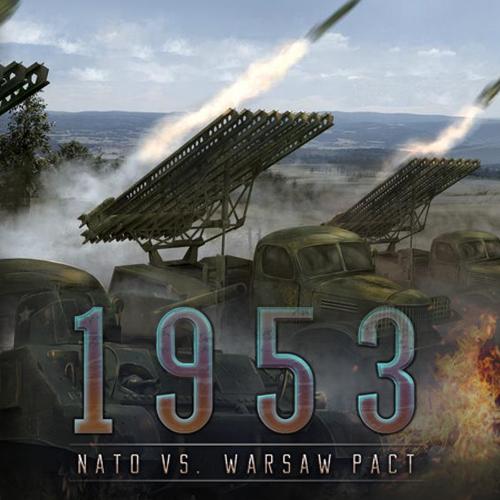 Comprar 1953 NATO vs Warsaw Pact CD Key Comparar Precios