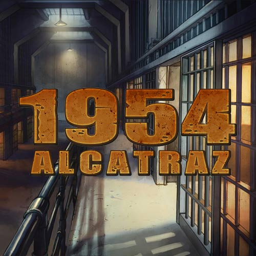 Descargar 1954 Alcatraz - PC key Comprar