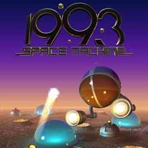 Comprar 1993 Space Machine CD Key Comparar Precios