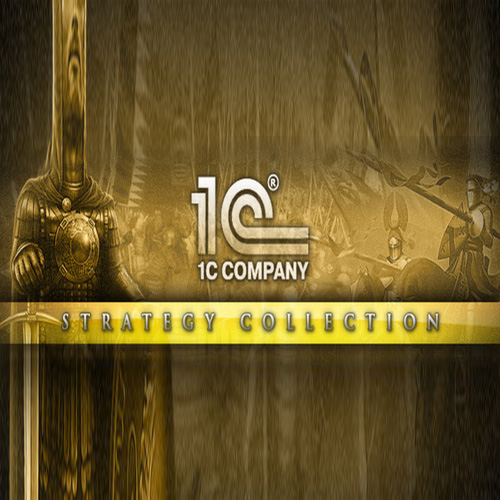 Comprar 1C Strategy Collection CD Key Comparar Precios