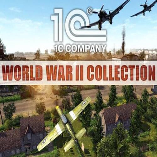 Comprar 1C World War 2 Collection CD Key Comparar Precios
