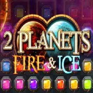 Comprar 2 Planets Ice & Fire CD Key Comparar Precios