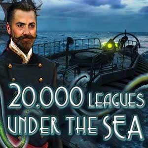 Comprar 20 000 leagues under the sea CD Key Comparar Precios