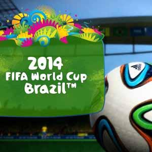 Comprar 2014 Fifa World Cup Brazil Xbox 360 Code Comparar Precios