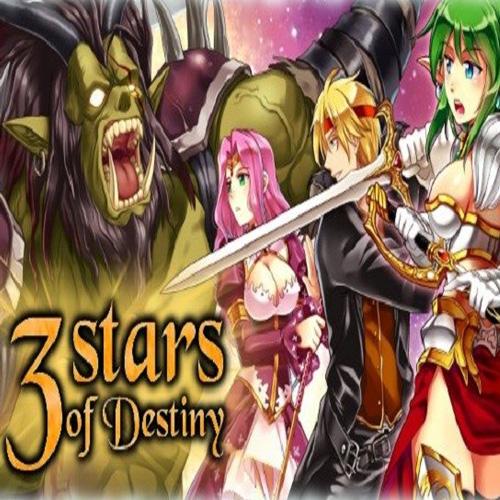 Comprar 3 Stars of Destiny CD Key Comparar Precios