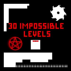 Comprar 30 IMPOSSIBLE LEVELS CD Key Comparar Precios
