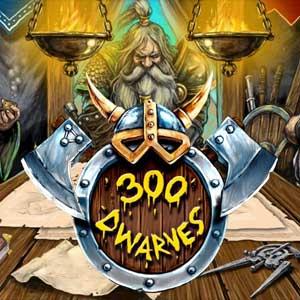 Comprar 300 Dwarves CD Key Comparar Precios