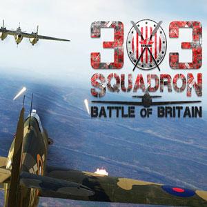 Comprar 303 Squadron Battle of Britain CD Key Comparar Precios