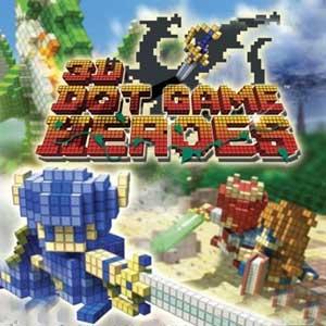 Comprar 3D Dot Game Heroes PS3 Code Comparar Precios