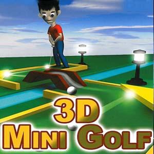 Comprar 3D Mini Golf CD Key Comparar Precios