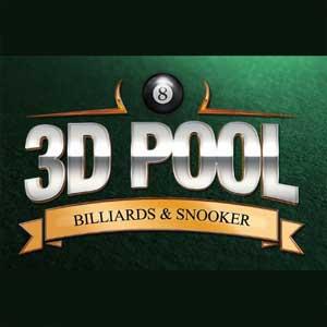 Comprar 3D Pool CD Key Comparar Precios
