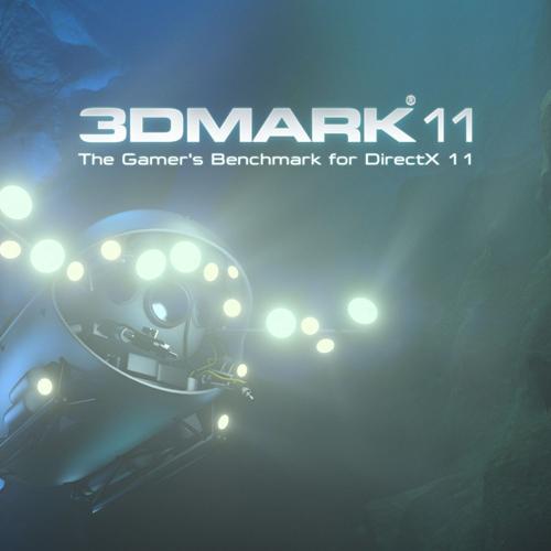 Comprar 3DMark 11 CD Key Comparar Precios
