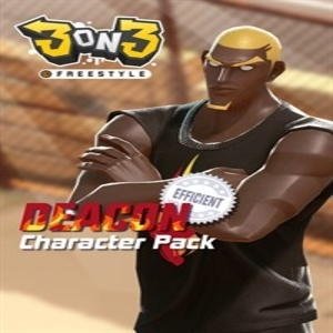 3on3 FreeStyle Deacon Efficient Pack