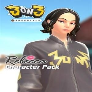 Comprar 3on3 FreeStyle Rebecca Character Pack Xbox Series Barato Comparar Precios