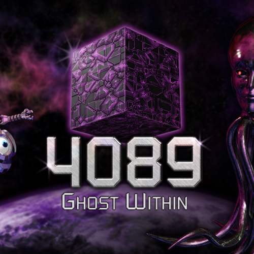 Comprar 4089 Ghost Within CD Key Comparar Precios