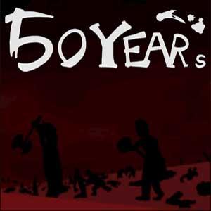 Comprar 50 years CD Key Comparar Precios