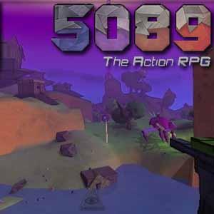 Comprar 5089 The Action RPG CD Key Comparar Precios
