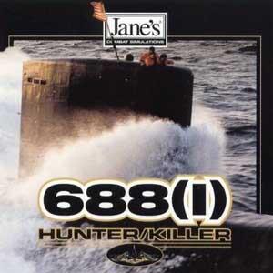Comprar 688i Hunter Killer CD Key Comparar Precios