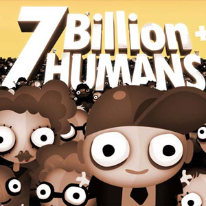 Comprar 7 Billion Humans CD Key Comparar Precios