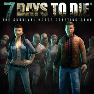 Comprar 7 Days to Die Xbox One Code Comparar Precios