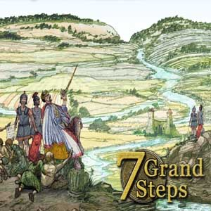 Comprar 7 Grand Steps What Ancients Begat CD Key Comparar Precios