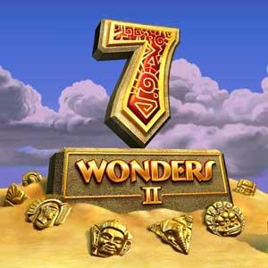 Comprar 7 Wonders 2 CD Key Comparar Precios