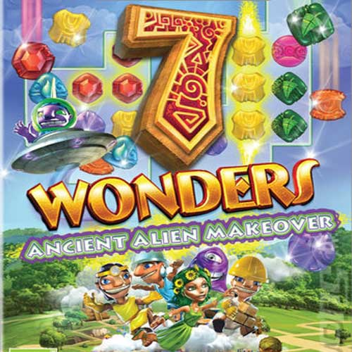 Comprar 7 Wonders Ancient Alien Makeover CD Key Comparar Precios