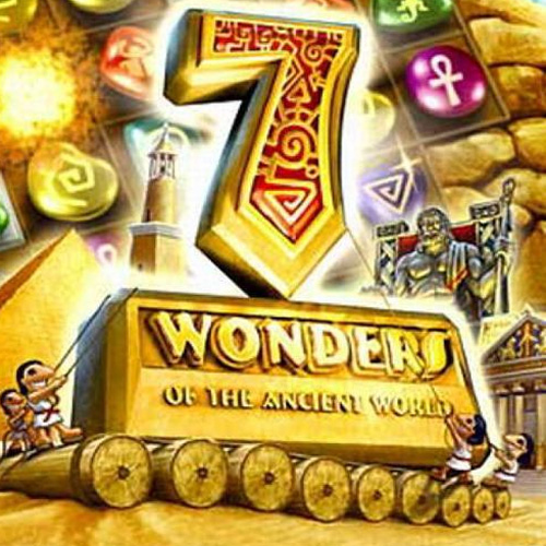 Comprar 7 Wonders of the Ancient World CD Key Comparar Precios