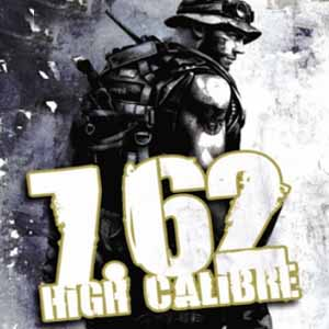 Comprar 762 High Calibre CD Key Comparar Precios
