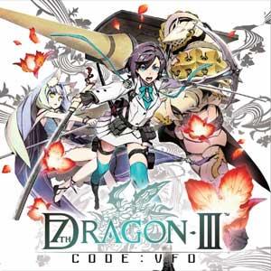 7th Dragon 3 Code VFD