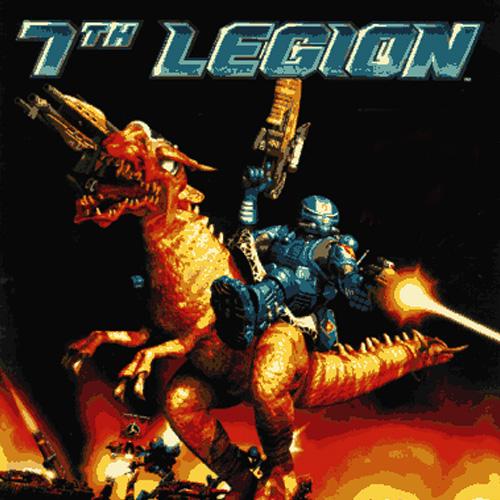 Comprar 7th Legion CD Key Comparar Precios