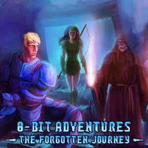 Comprar 8-Bit Adventures The Forgotten Journey Remastered Edition CD Key Comparar Precios