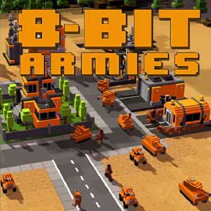 Comprar 8-Bit Armies PS4 Code Comparar Precios