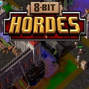 Comprar 8-Bit Hordes CD Key Comparar Precios